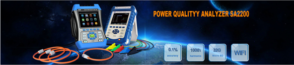 The difference between Class A and Class S Power Quality Analyzer