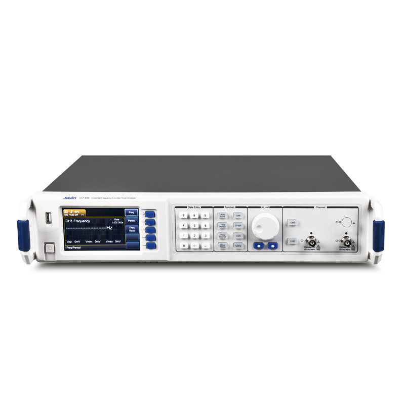 How to select a suitable frequency counter