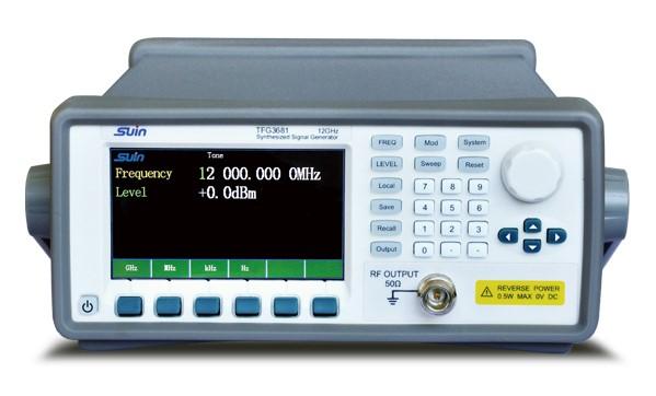 How to classify signal generators