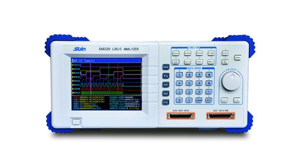How to select a suitable Logic Analyzer