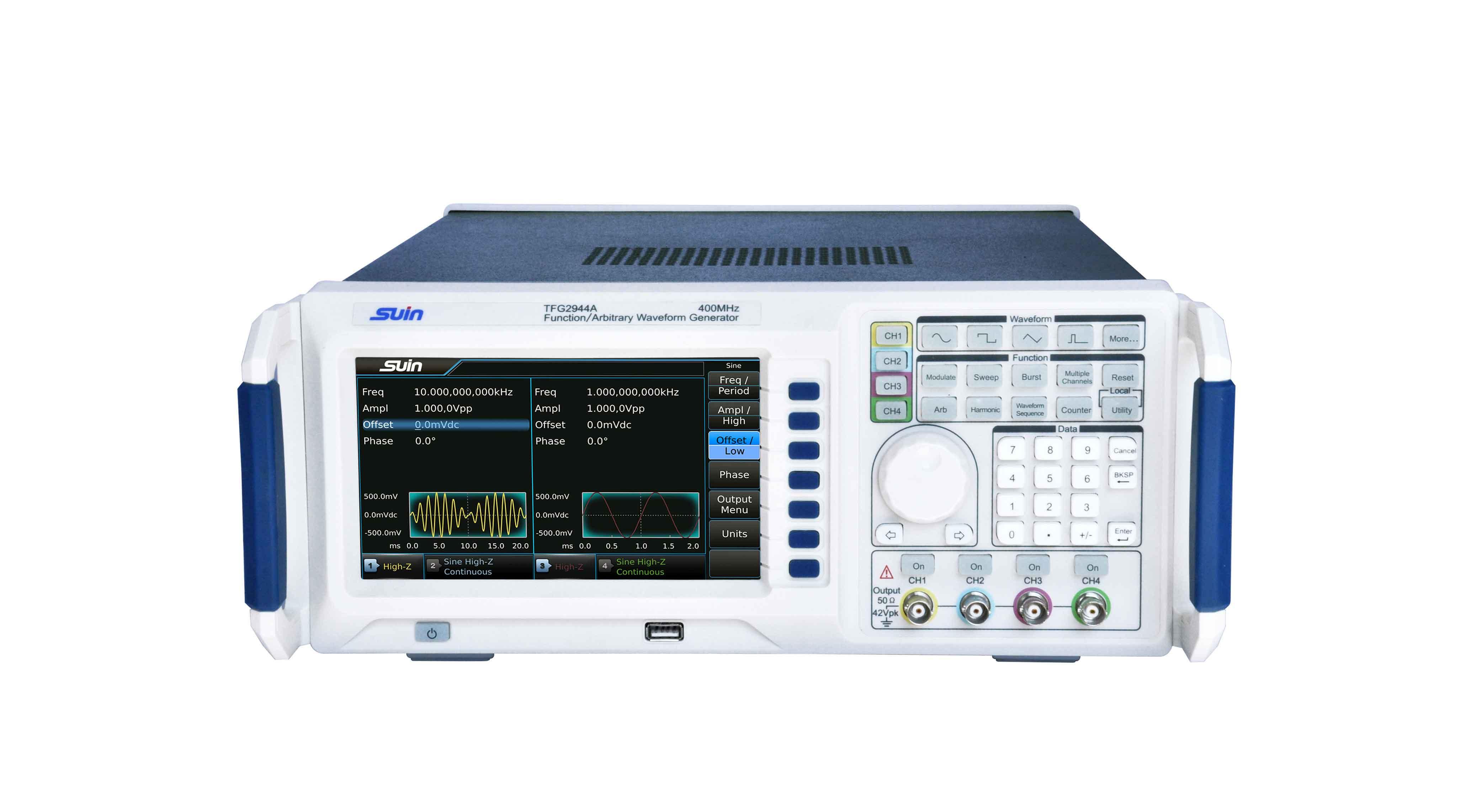 TFG2900A Series