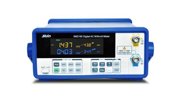 SM2100 Series