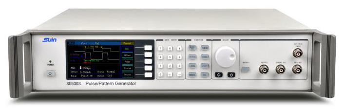 Classification of signal generators