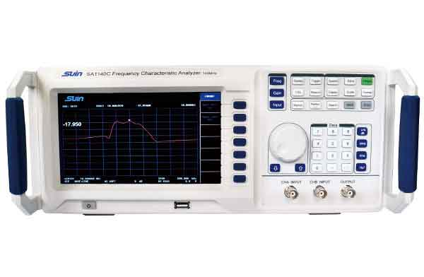 SA1000 Frequency Characteristic Analyzer