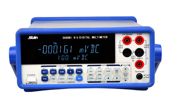 Digital Multimeter SA5061 Series