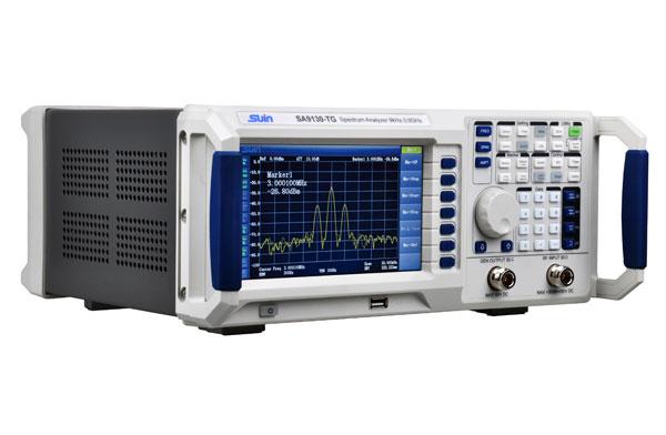 Spectrum Analyzer SA9100 Series