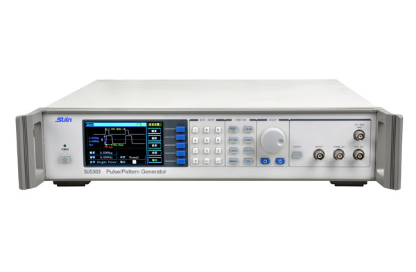Pulse/Pattern Generator SU5000 Series