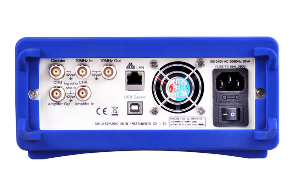 Arbitrary Waveform Generators TFG3900A Series