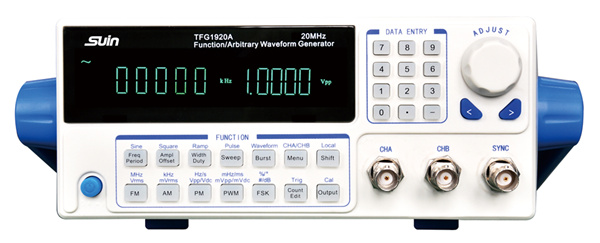Arbitrary Waveform Generators TFG1900A Series