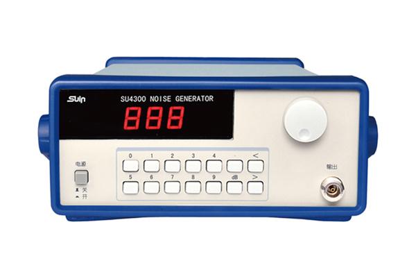 SU4300 Series Noise Source