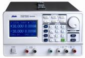 The Safety States of the Programmable DC Power Supplies