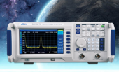 The Six Basic Functions of the Spectrum Analyzer