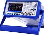 Detailed description of spectrum analyzer