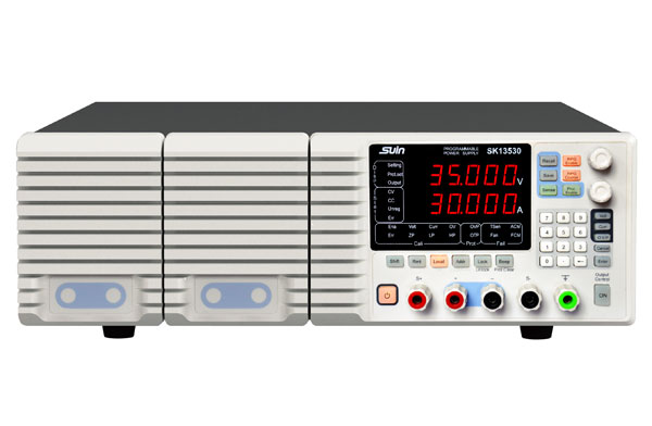 SK13530 Programmable DC Power Supplies