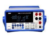 Characteristics of digital multimeters in safety