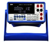 Digital Multimeters can be used to measure resistance
