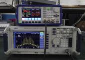 Spectrum Analyzer Precautions for use