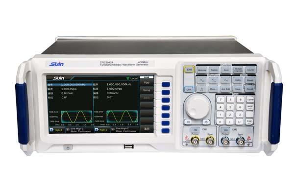 Arbitrary Waveform Generator TFG2900A Series