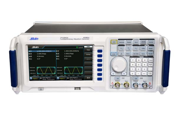 High Speed Signal Generators