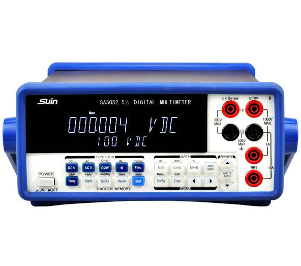 Digital Multimeter in China